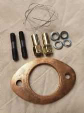 TS /RB EXT NUT STUD AND GASKET KIT